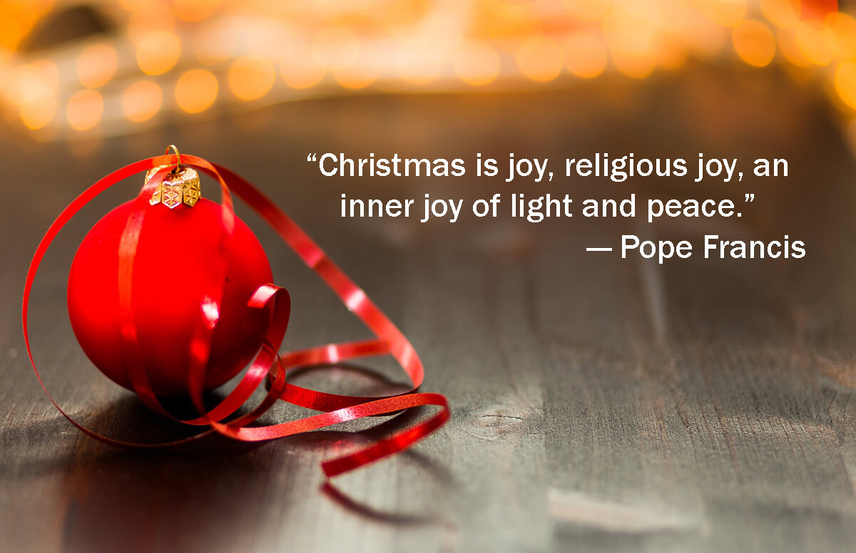 Quotes About the Spirit of Christmas