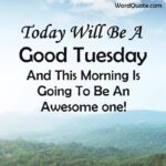Quotes For Today Tuesday Facebook