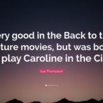 Quotes From Back To The Future