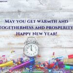 Quotes Happy New Year Wishes 2021