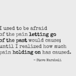 Quotes Of Letting Go Of Love and Moving On Flickr