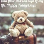 Quotes On Teddy Day For Girlfriend Pinterest