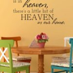 Quotes about A Loved One In Heaven