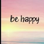 Quotes about Being Happy Tumblr