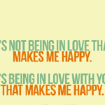 Quotes about Being In Love Tumblr