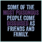 Quotes about Family Betrayal