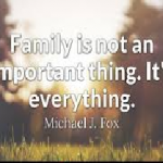 Quotes about Family Not Caring