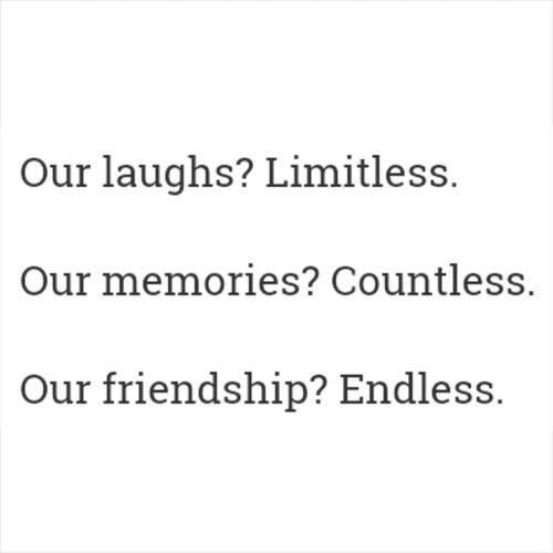 Quotes About Friendship And Memories Uploadmegaquotes