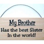 Quotes about Older Siblings Facebook