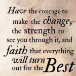 Quotes about Strength and Hope Flickr