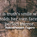 Rabindranath Tagore Quotes About Truth