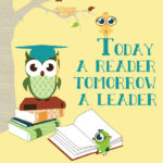 Reading Quotes For Kids to Motivate
