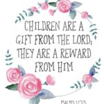 Religious Quotes For Kids Pinterest