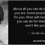 Rita Mae Brown Quotes Pinterest