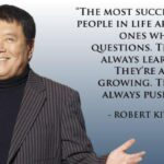 Robert Kiyosaki Motivational Quotes Pinterest