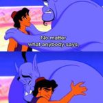 Robin Williams Movie Quotes Aladdin