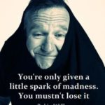 Robin Williams Quotes on Good Will Hunting