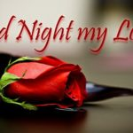 Romantic Goodnight Messages For Him Facebook