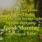Romantic Morning Wishes For Him Pinterest