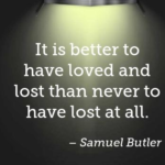 Romantic Quotes by Samuel Butler