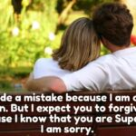 Romantic Sorry Quotes Twitter