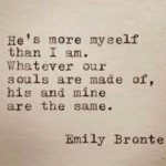 Romantic Soulmate Quotes