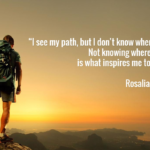 Rosalia de Castro Quotes About Travel