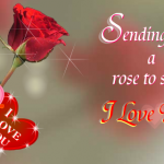 Rose Day Images Quotes