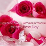 Rose Day Sweet Lines Tumblr