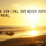 Running Pictures With Quotes Twitter
