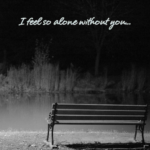 Sad Alone Quotes