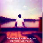 Sad Alone Quotes For Boys