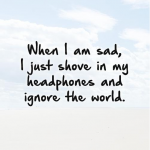 Sad Alone Quotes and Sayings
