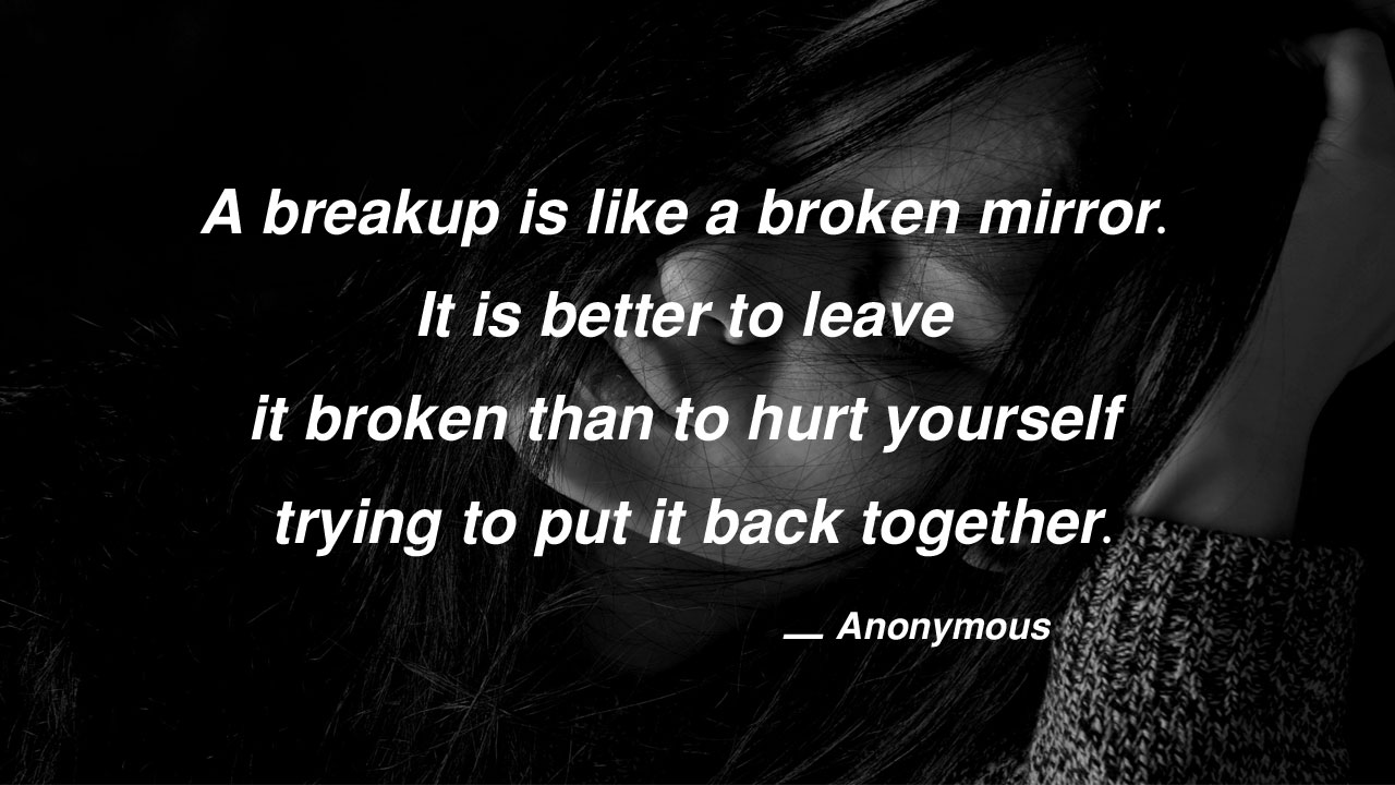Sad Break Up Quotes That Make You Cry  Upload Mega Quotes