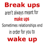Sad Breakup Quotes For Girls