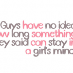 Sad Girl Quotes about Boys