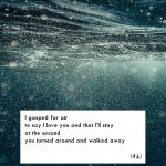 Sad Heartbreak Quotes Tumblr