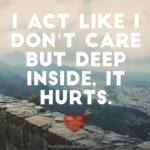 Sad Quotes For Him From The Heart Facebook