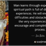 Sai Baba Quotes On Life Facebook