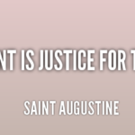 Saint Augustine Quotes About Legal