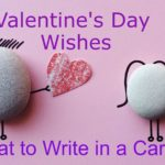 Sample Valentine Card Message Twitter