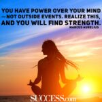 Sayings About Inner Strength