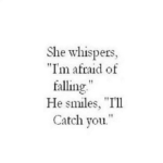 Scared Of Falling In Love Quotes Tumblr