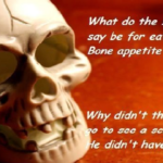 Scary Prank on Halloween Quotes and Sayings