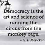 Science Quotes by H. L. Mencken