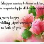 Second Anniversary Wishes Facebook
