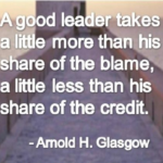 Servant Leadership Quotes Flickr