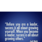 Servant Leadership Quotes for Facebook