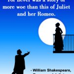 Shakespeare Quotes From Romeo and Juliet