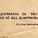 Shakespeare Quotes Life
